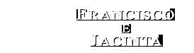 Francisco e Jacinta